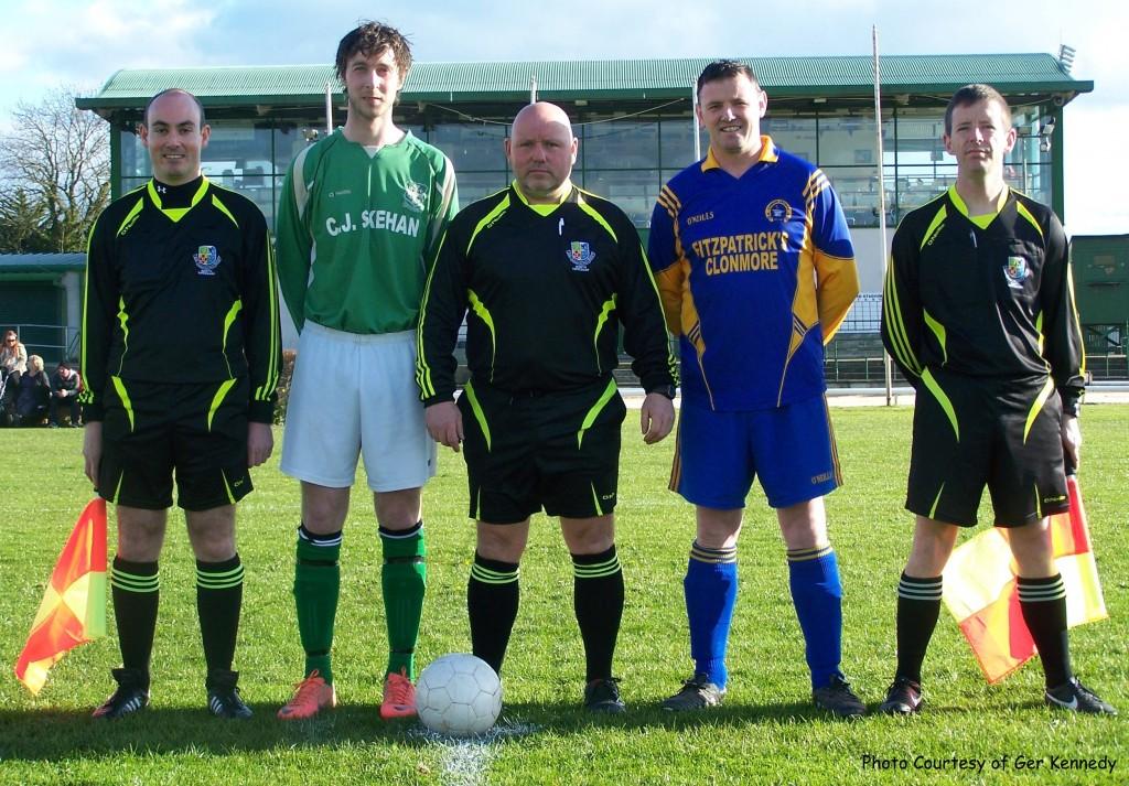 05-01-13 - Captains-Officials
