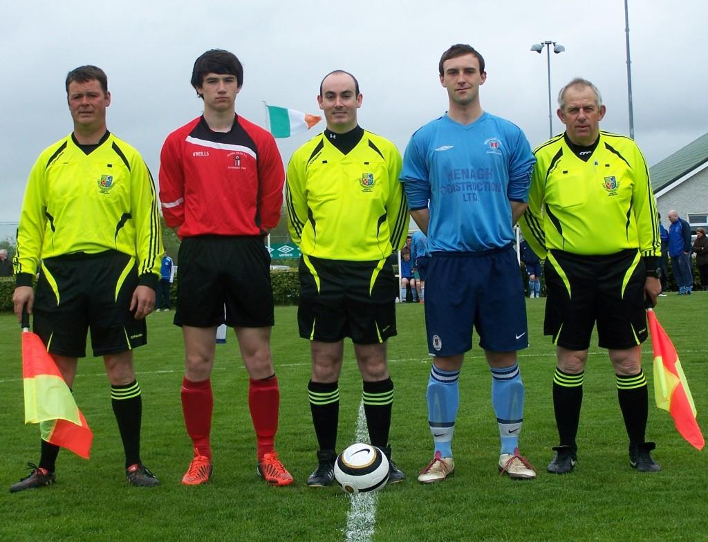 05-18-13 - Captains-Officials